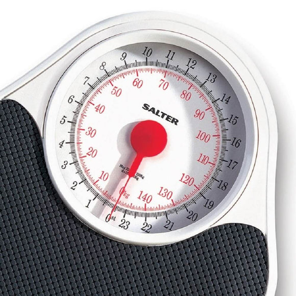Salter Doctor Style Mechanical Bathroom Scales