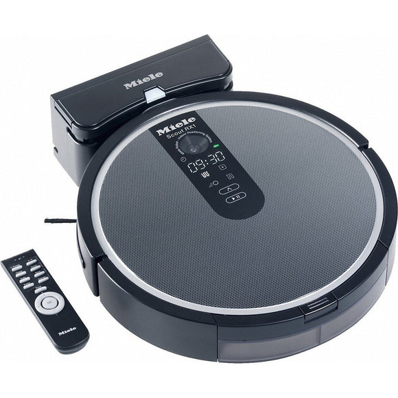 Miele Scout RX1 Robot Vacuum Cleaner - SJQL0