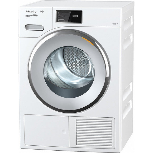 Miele Prestige Heat-pump Tumble Dryer - TMV840WP