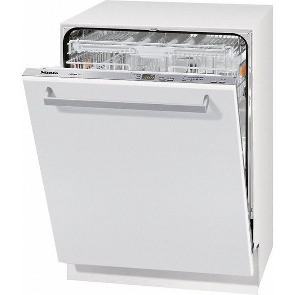 Miele Active Fully Integrated Dishwasher - G4263SCVI