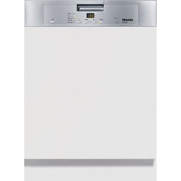 Miele Active Semi-integrated Dishwasher - G4203I