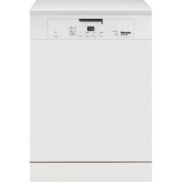 Miele Active Freestanding Dishwasher - G4203SC