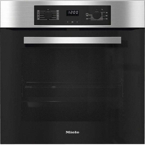 Miele Discovery Single Oven - H2265BP