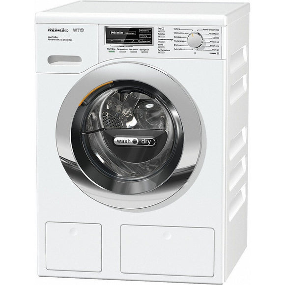 Miele Washer & Dryer - WTH120WPM