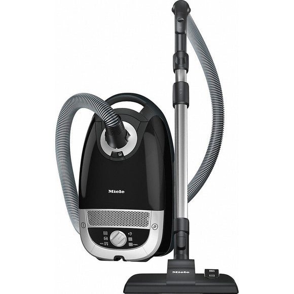 Miele Complete C2  Powerline Vacuum Cleaner Black - SFAF3