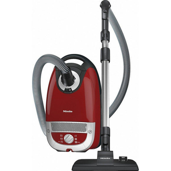 Miele Complete C2 Powerline Vacuum Cleaner Red - SFAF3