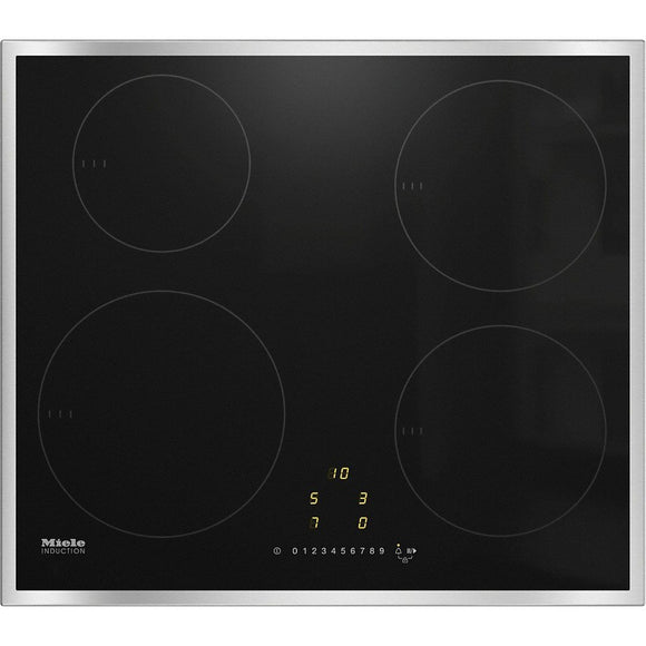 Miele KM 7201 FR Induction Hob With Onset Controls