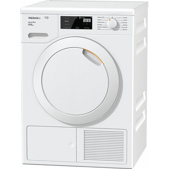 Miele Heat-pump Tumble Dryer - TCE520WPT