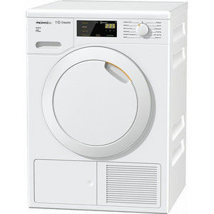 Miele Speedcare Heat-pump Tumble Dryer - TDB220WPT