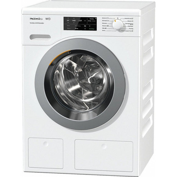 MIELE washing machine with TwinDos - WCE660
