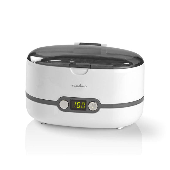 Nedis Ultrasonic Jewellery Cleaner