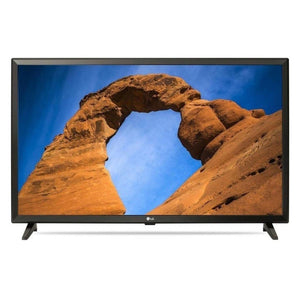 "LG 32"" HD Ready LED TV-32LK510BPLD"