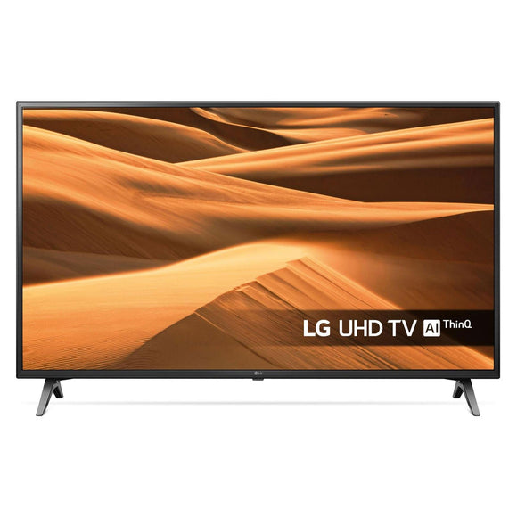 LG  43 Inch LG ULTRA HD 4K TV-43UM7100PLB