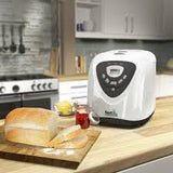 Morphy Richards Multi-Use Fastbake Breadmaker 48281