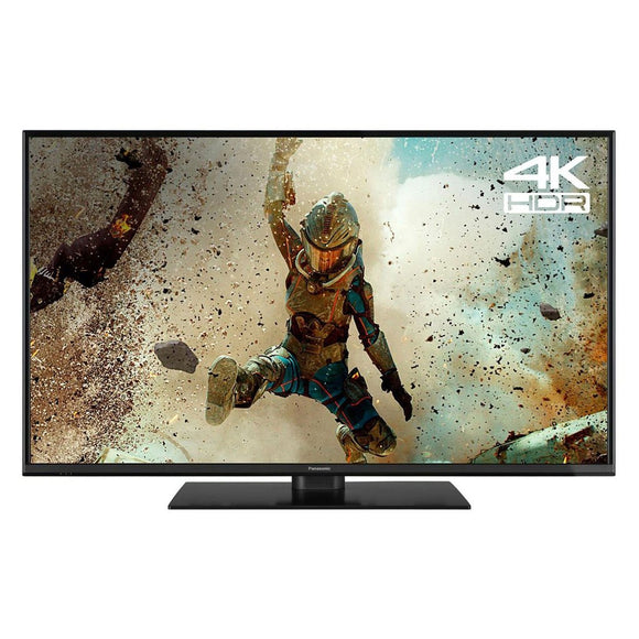 Panasonic 49-Inch 4K UHD Smart 5 Series-TX49FX550B