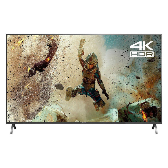 Panasonic 49-Inch LED 4K Ultra HD HDR TV-TX49FX700B