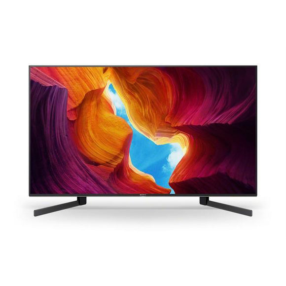 Sony Bravia 49 Inch 4K XH9505 Android TV