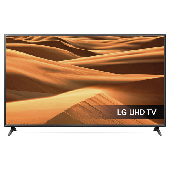 LG  55 Inch ULTRA HD 4K TV-55UM7100PLB