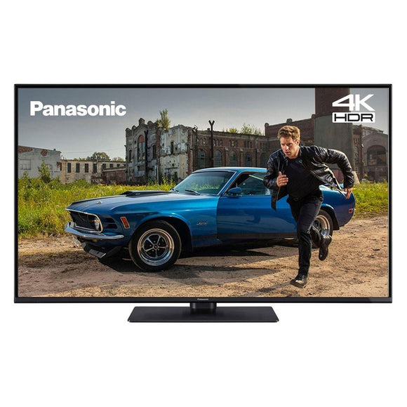 PANASONIC 55 inch 4K Ultra HD HDR Smart LED TV TX-55GX550B