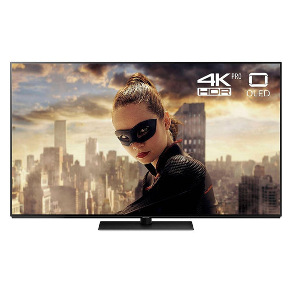 Panasonic 55 inch OLED 4K Ultra HD Premium Smart TV-TX55FZ802B
