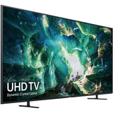 "SAMSUNG  55""4K Smart UHD TV-UE55RU8000UXXU"