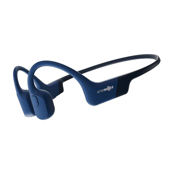 AFTERSHOKZ AS800BE Aeropex Earphones Blue