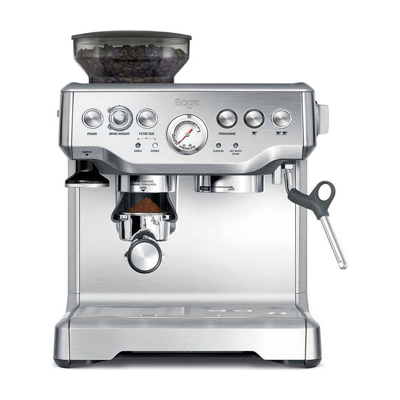 SAGE Barista Express Coffee Machine  S875UK
