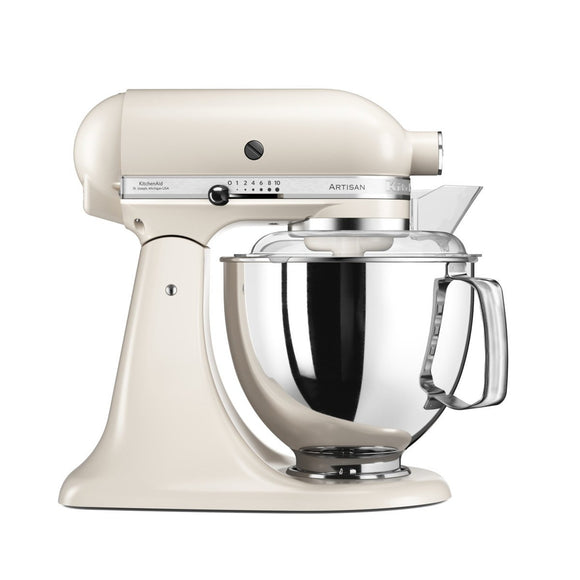 KITCHENAID 5KSM125BFL Artisan Mixer 125
