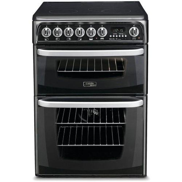 Hotpoint Cannon  Freestanding Electric Cooker CH60EKKS