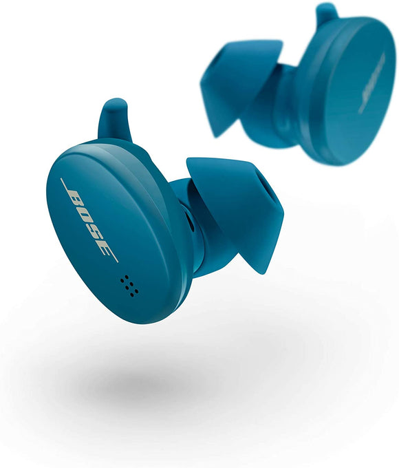 BOSE Sport Baltic Blue Earbuds 8057460020