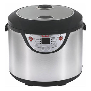 TEFAL 8 In 1 Rice & Multi Cooker - RK302E15