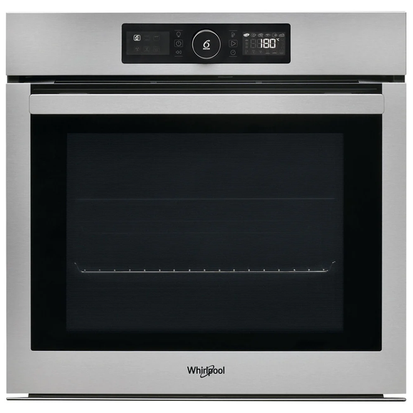 Whir;lpool 73L Built-In Electric Single Oven AKZ96230IX