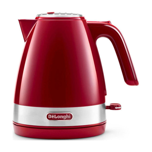 Delonghi Active Kettle - KBLA3001R