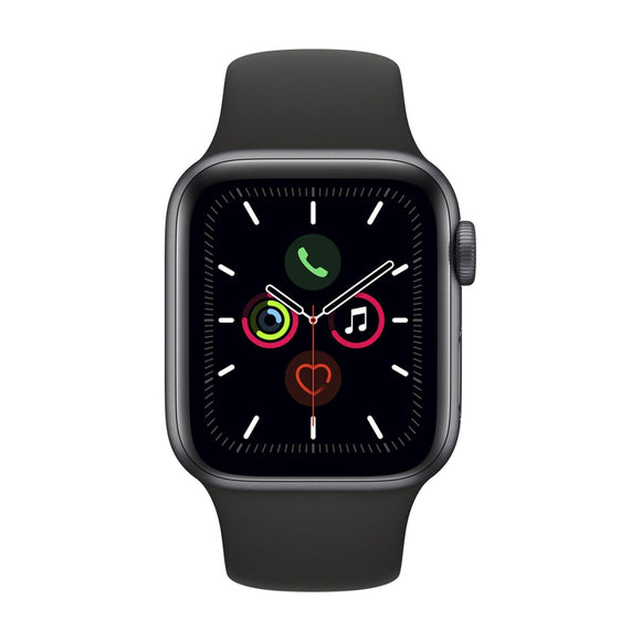 Apple Watch Series 5 GPS - MWV82B/A