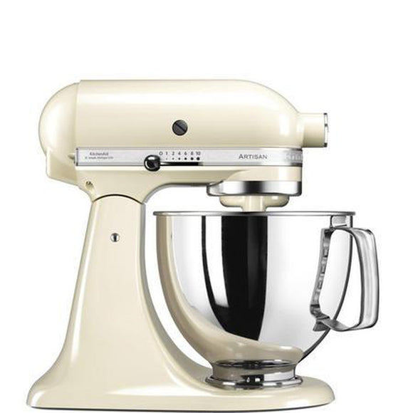 KITCHENAID 5KSM125BAC Artisan Mixer 125