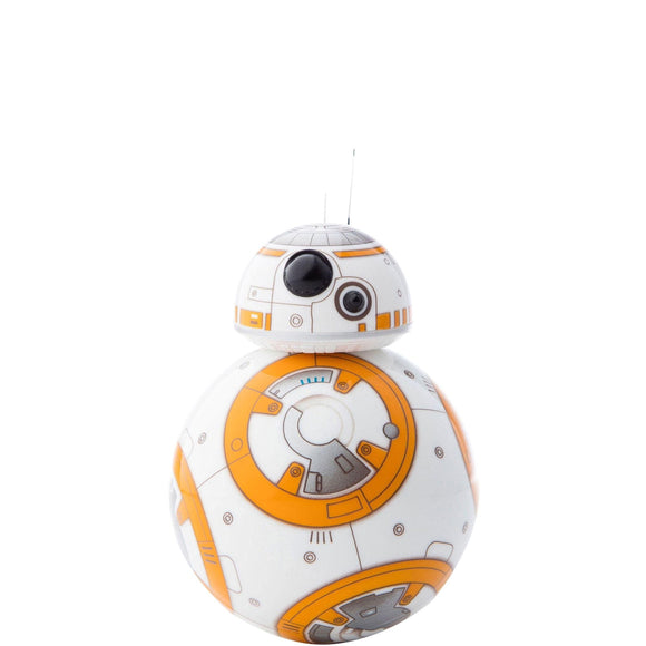 BB 8 with Trainer Orange - R001TRW