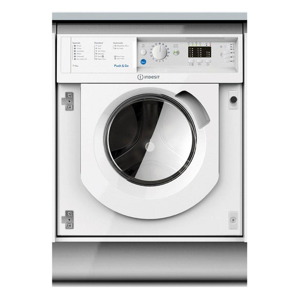 BIWDIL7125 INTEGRATED WASHER DRYER