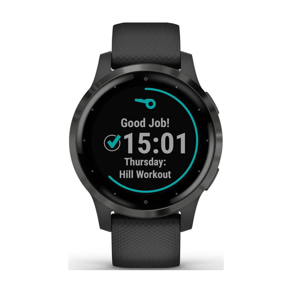 GARMIN Vivoactive 4S Watch Small 010-02172-12