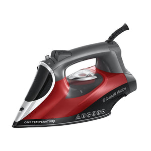 RUSSELL HOBBS Pro one temp 2600w iron  25090