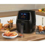 MORPHY RICHARDS Digital Health Fryer -480004