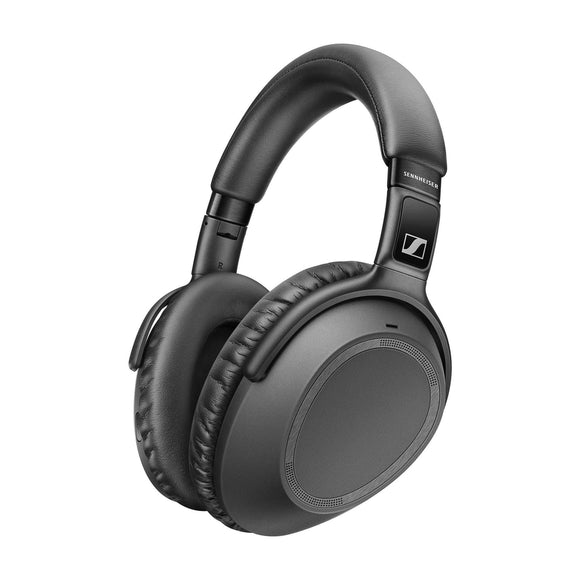 SENNHEISER  Wireless Active Noise-Cancelling Over-Ear Headphones PXC550 II