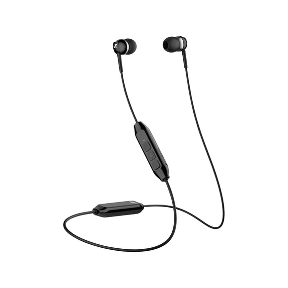 SENNHEISER Bluetooth Wireless Earphones - CX 150BT