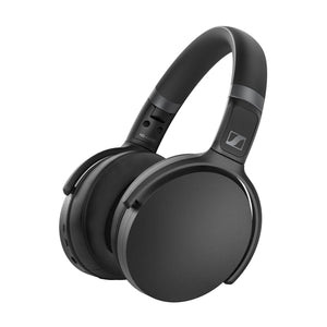 SENNHEISER Noise-Canceling Wireless Over-Ear Headphones - HD 450BT