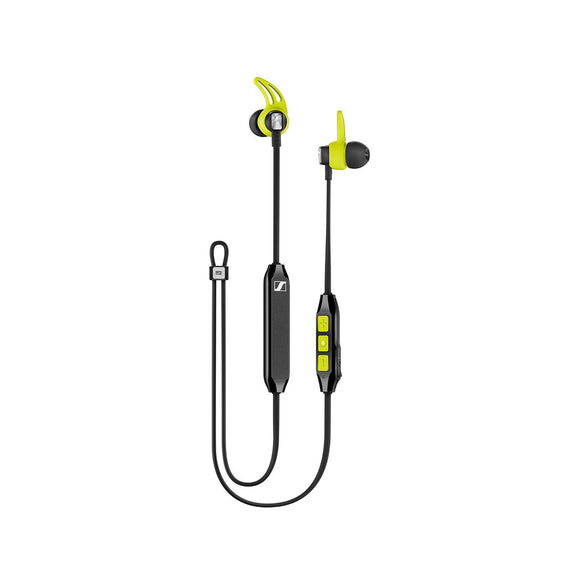 SENNHEISER CXSPORT In Ear Bluetooth Sport Headphones