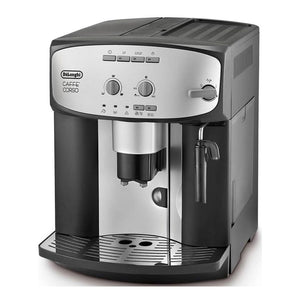 DE'LONGHI Magnifica, Black & Silver, Bean to Cup Machine, ESAM2800