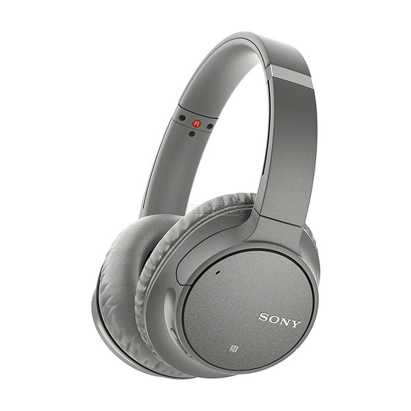 SONY Noise Cancelling Over-Ear Wireless Bluetooth Headphones