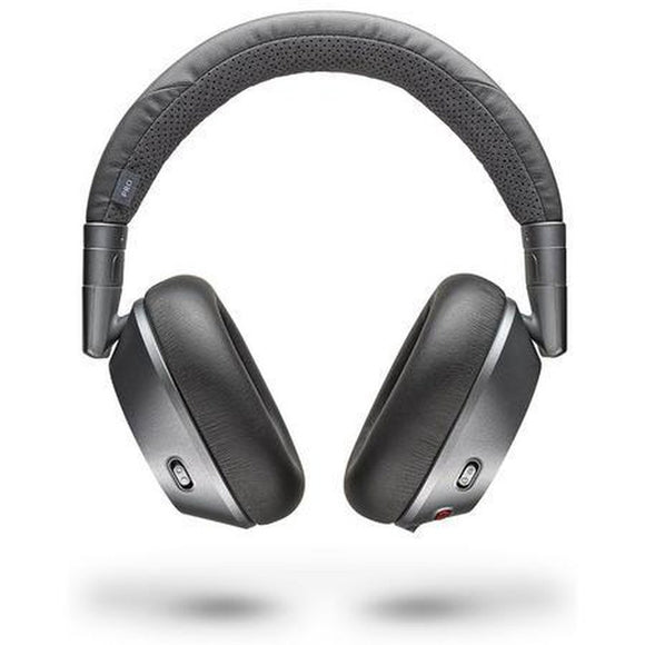 PLANTRONICS Backbeat Pro 2 SE Wireless Headphones Silver Tone- 20712005