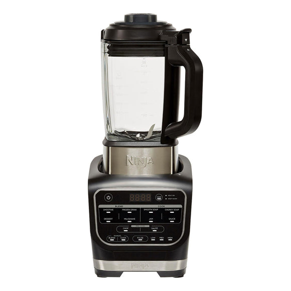 NINJA Blender & Soup Maker-HB150UK