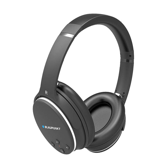 BLAUPUNKT  Bluetooth Headphone with Noise Cancelling-BLP4400