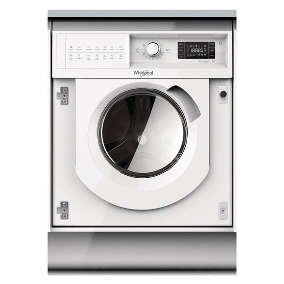 WHIRLPOOL Built In 7Kg Washing Machine - BIWMWG71484UK